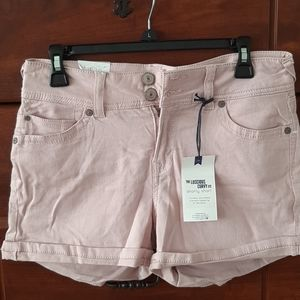Short new with tag